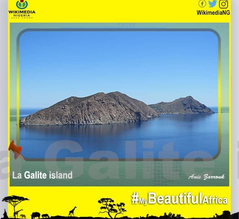La Galite island
